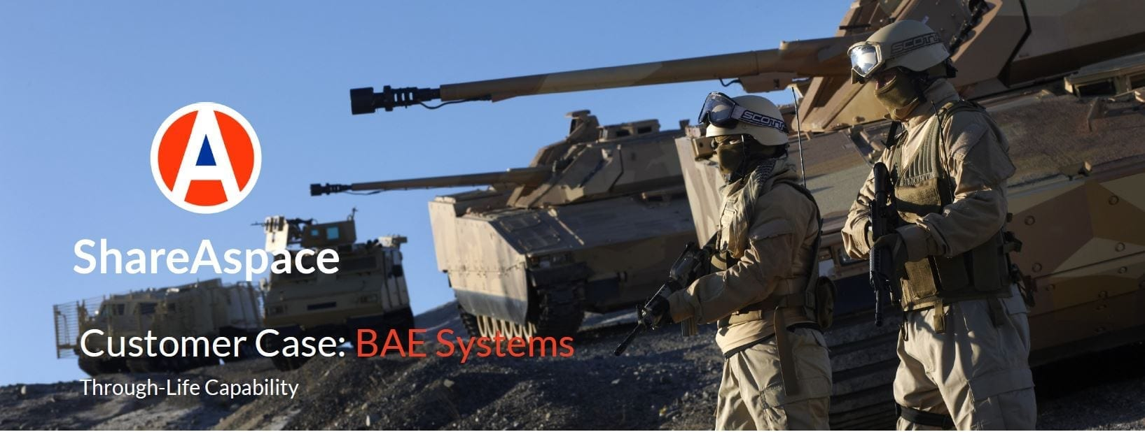 BAE Systems - Through Life Capability
